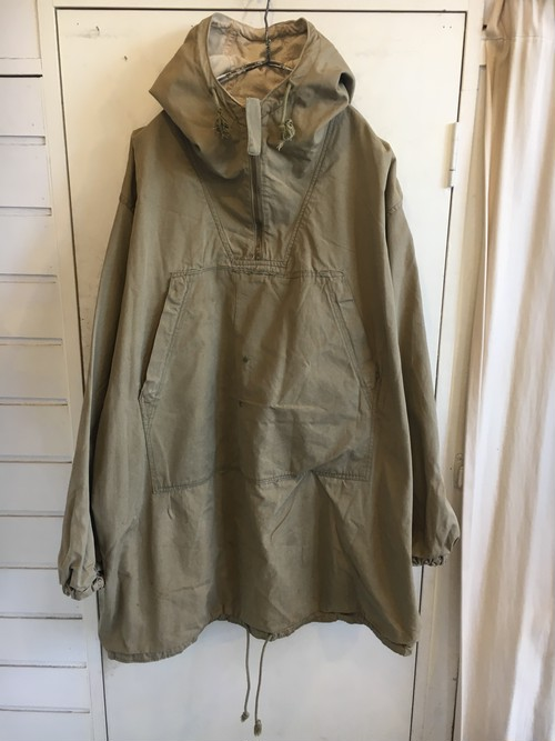 40s US.Army Mountain Trooper Anorak