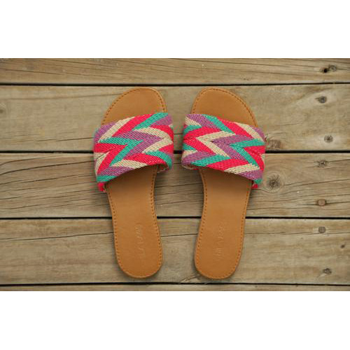 Tere Sandals A Straight
