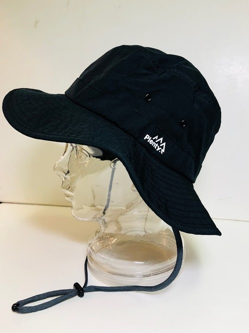 DRAPER PACKABLE HAT