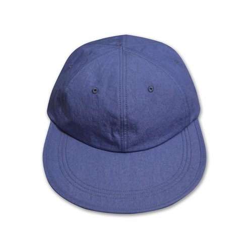 NOROLL / AWNING CAP -BLUE-