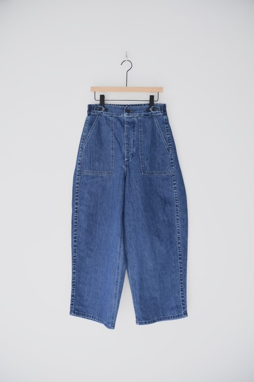 RESTOCK【ORDINARY FITS】 JAMES PANTS used/OF-P045