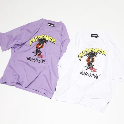 PasDeMer|High Couture T-Shirt