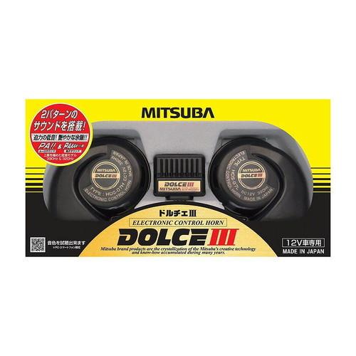MITSUBA ドルチェ3 電子ホーン