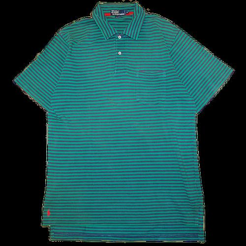 """Polo Ralph Lauren"" Vintage Polo Shirt Used"