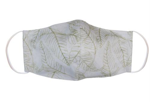 ファッション マスク リコ ホワイトモス 立体マスク