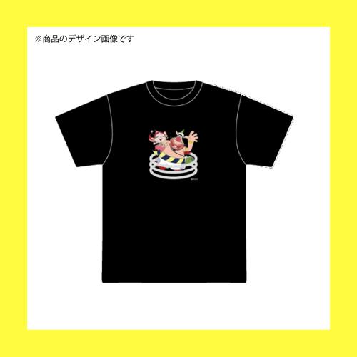 ハクション大魔王 Tシャツ