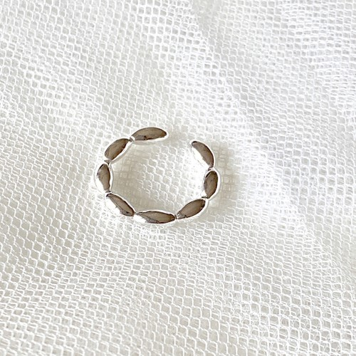 Seed Ring_Silver925