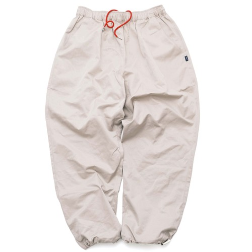 【LIGHT BEIGE】C/N WIDE PANT ※10月9日より順次配送