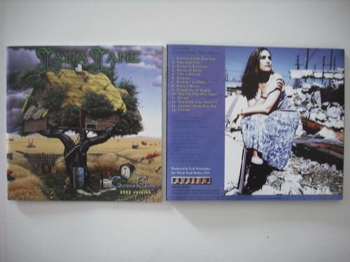 【CD】LANA LANE / CURIOUS GOODS 2002 VERSION