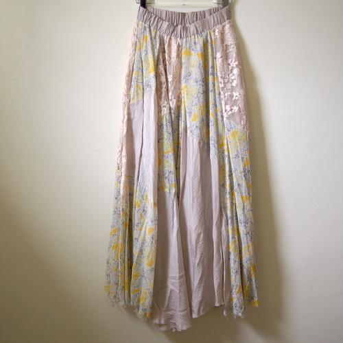 【sandglass】doll skirt (2)/ 【サンドグラス】ドールスカート(2)