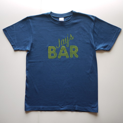 Jay's BAR T-Shirt