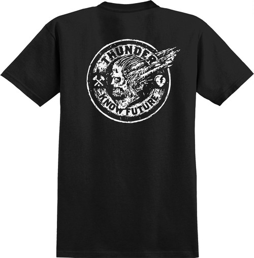 Thunder Screaming Mainline Tee