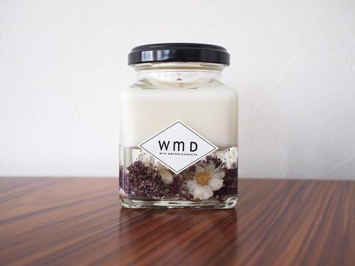 soy jell botanical candle_125
