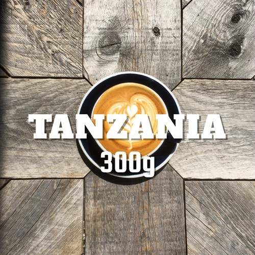タンザニア シシュトン 300g