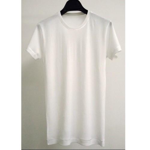 【SoftSeam ラウンドネック Tシャツ】☆30%OFF 9,490円→6,643円