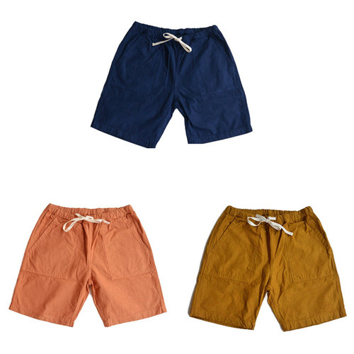 【SALE】have a good day RELAX BAKER SHORTS