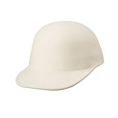 ADJUSTER CAP/white