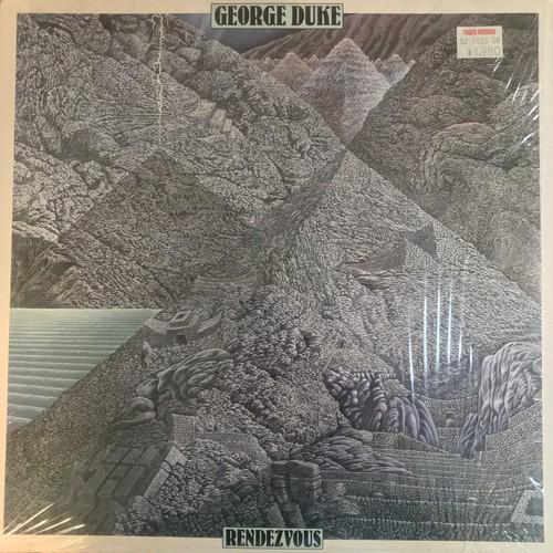 GEORGE DUKE / RENDEZVOUS (1984)