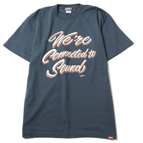 """RUDIE'S / ルーディーズ 
