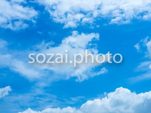 写真素材(空-5048350)