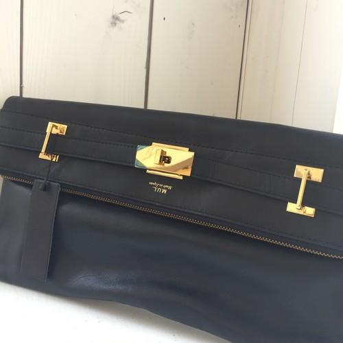 M.U.L  clutch bag‼️