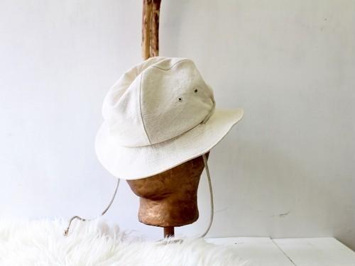 ABOA ROPE HAT c/#KINARI【M59】