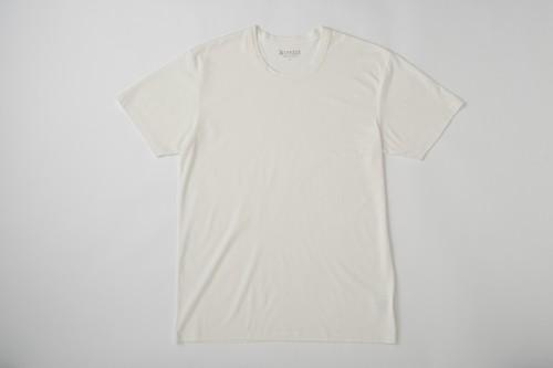 竹布 【Men′s】竹の半袖Tシャツ