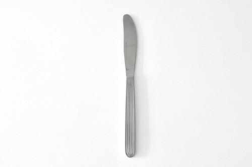 vintage HACKMAN SCANDIA  dinner knife  /  ヴィンテージ ハックマン ディナーナイフ