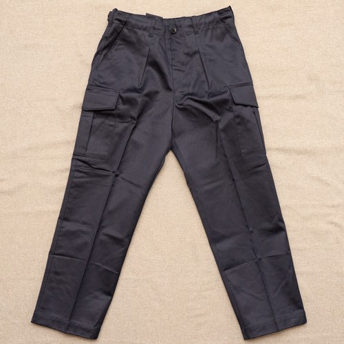 ROYAL NAVY AWD TROUSERS DEAD STOCK