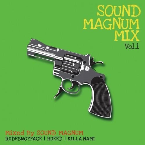SOUND MAGNUM MIX VOL.01 / SOUND MAGNUM