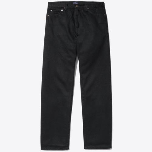 5-Pocket Denim Jean(Black)