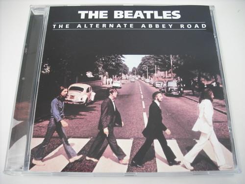 【CD】BEATLES / THE ALTERNATE ABBEY ROAD