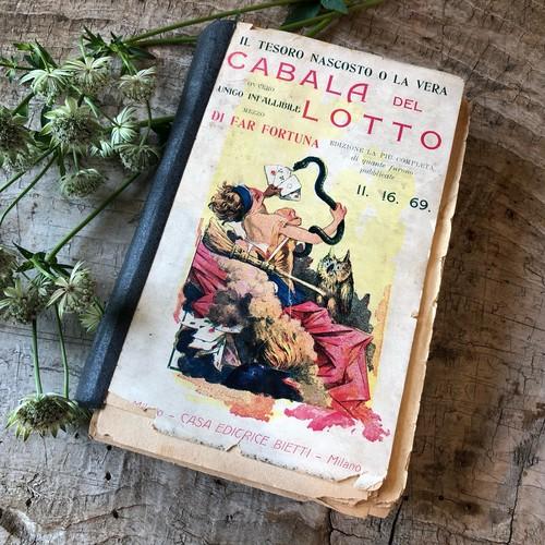 カバラの本「神秘の秘宝」