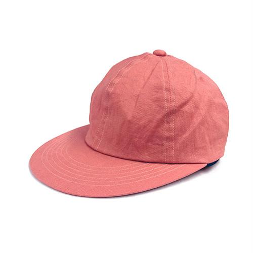 mas. - LINEN SUN SHADES (Pale Pink)
