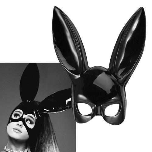 アリアナグランデ★ウサギのお面 デンジャラス・ウーマン