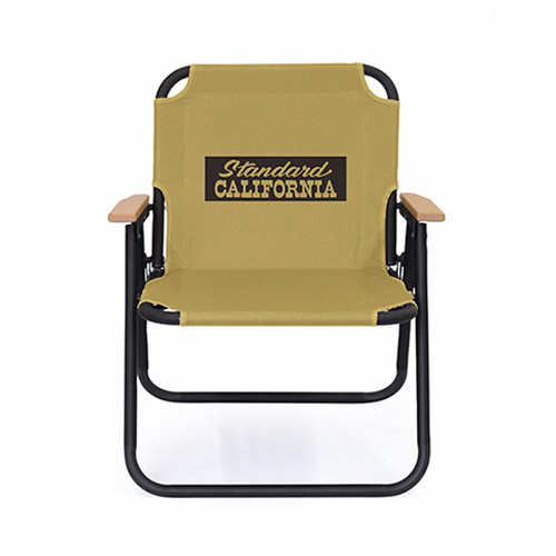 STANDARD CALIFORNIA #SD Folding Chair One-Seater