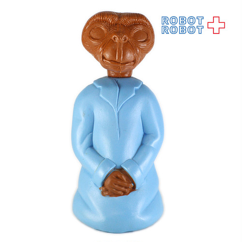E.T. ポリ 貯金箱 店頭用サイズ メーカー不明 当時物