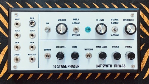 PHW-16 (JMT SYNTH)