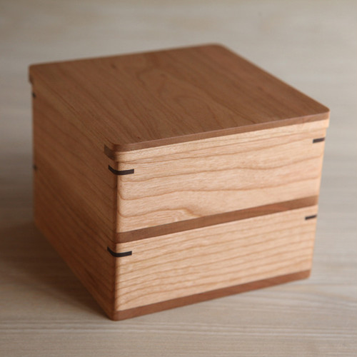 Lunch box(square)
