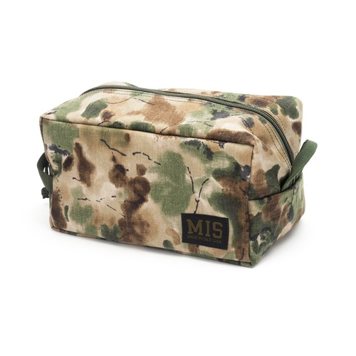 ACCESSORY BAG - COVERT WOODLAND