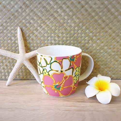 フラレフア マグカップ