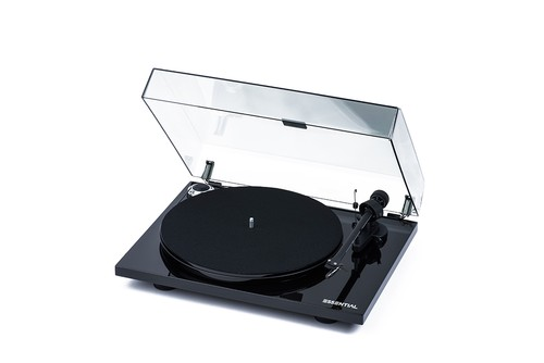Pro-Ject Essential III (Black)