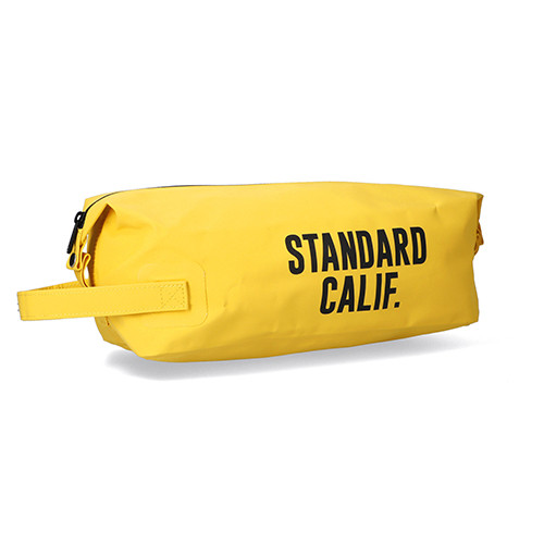 STANDARD CALIFORNIA #HIGHTIDE × SD Dopp Kit Bag Large