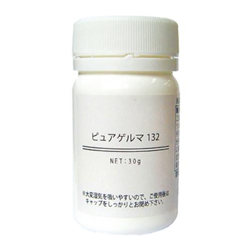 ピュアゲルマ132 有機ゲルマニウム 30g