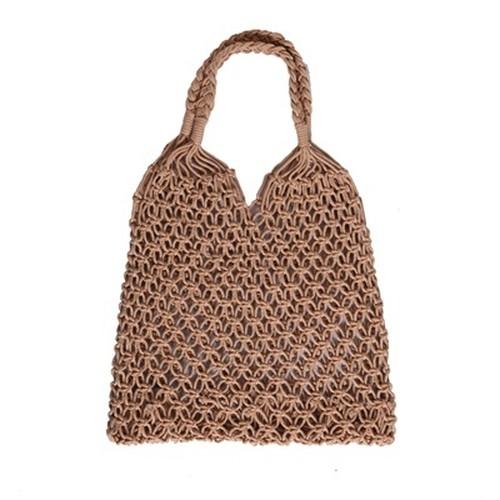 トレンド 編バッグ かばん ハンドバッグ バッグ デイリー カジュアル きれいめ お出かけ デート 学生