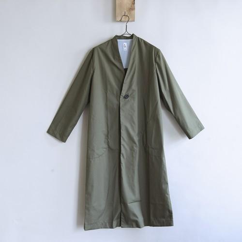 Atelier Coat x MIME  (Olive)