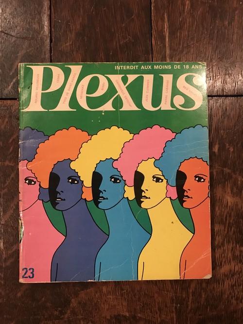 Plexus 23号