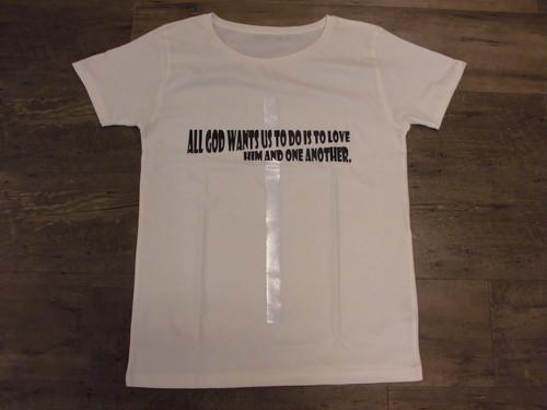 Tシャツ タイプ⑦