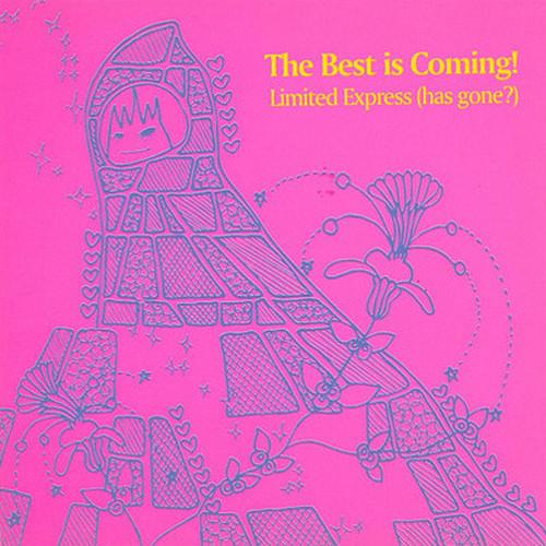 BEST ALBUM「The Best is Coming!」