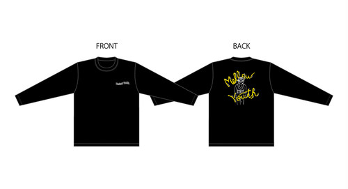 Mellow YouthロングTシャツ:L